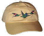 EM005C - Apparel, Embroidered Caps - Hummer Fun