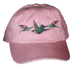 EM005Y - Apparel, Embroidered Caps - Hummer Fun