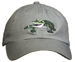 EM409C - Apparel, Embroidered Caps - Baby Gator