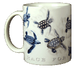 WC376M - Mugs & Totes, Mugs - Race for Survival