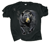 WC389T - T-Shirts, Adult - Bear Trax
