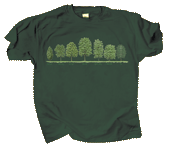 WC434T - T-Shirts, Adult - Trees