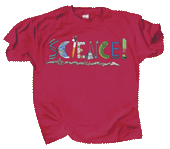 WC487K - T-Shirts, Youth - Elemental Science!