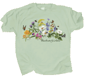 WC544T - T-Shirts, Adult - Uncultivated by Nature