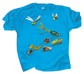 WC565K - T-Shirts, Youth - Bug Patrol
