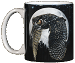 WC572M - Mugs & Totes, Mugs - Hunter's Moon