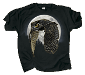 WC572T - T-Shirts, Adult - Hunter's Moon