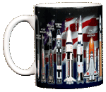 WC579M  - Mugs & Totes, Mugs - Giant Leap