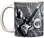 WC591M  - Mugs & Totes, Mugs - Geology Rock