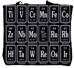 WC606B  - Mugs & Totes, Totes - Big Elements