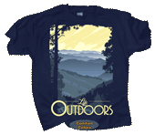 WC649T - T-Shirts, Adult - Mountain Life