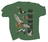 WC671K - T-Shirts, Youth - Sky Hunters