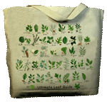 WC677B - Mugs & Totes, Totes - Ultimate Leaf Guide