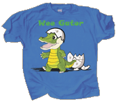 WC751K - T-Shirts, Youth - Wee Gator