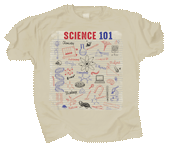 WC778T - T-Shirts, Adult - Science 101