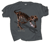 WC780T - T-Shirts, Adult - Stan ® T. Rex