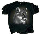 WC783T - T-Shirts, Adult - Eye of the Panther