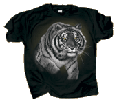 WC789T - T-Shirts, Adult - Eye of the Tiger